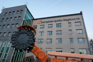 JSW otrzyma miliard złotych wsparcia