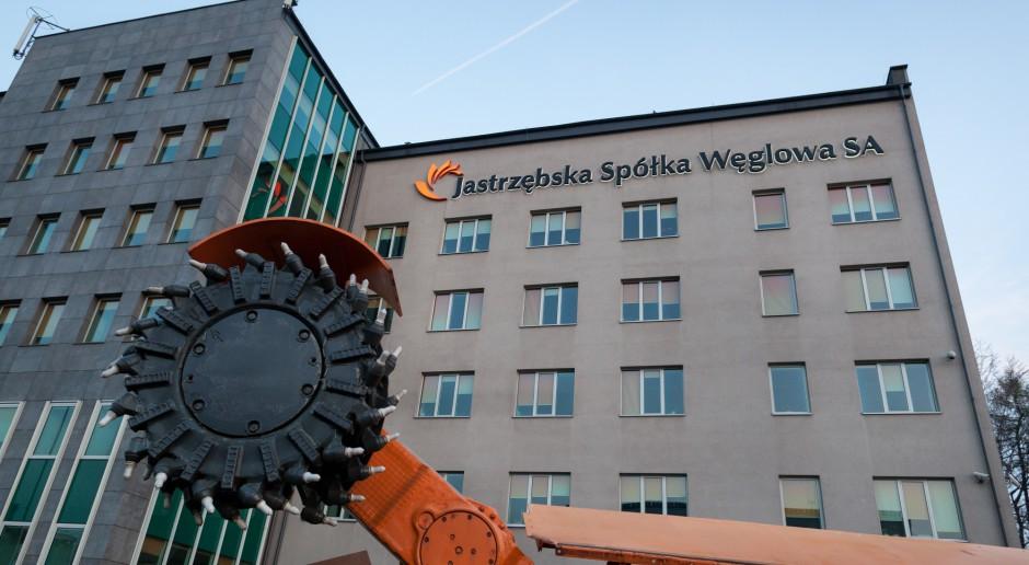 Jastrzębska Spółka Węglowa odpiera zarzuty o udział w kampanii wyborczej