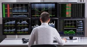 Dzień na GPW: Na rynku akcji przeważały zwyżki; liderami wzrostów mBank i CD Projekt