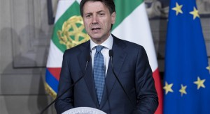 Premier Włoch: stawką utrzymanie społecznej i ekonomicznej tkanki kraju