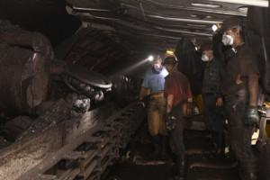 Górnicy z gwarancją pracy do emerytury; bez porozumienia ws. kopalń