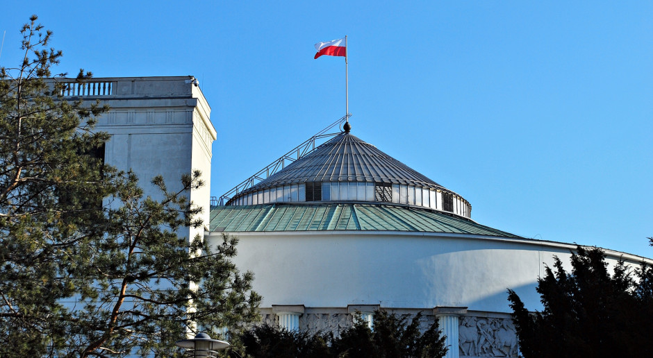 Sejm uchwalił uproszczenie rozliczania podatku PIT
