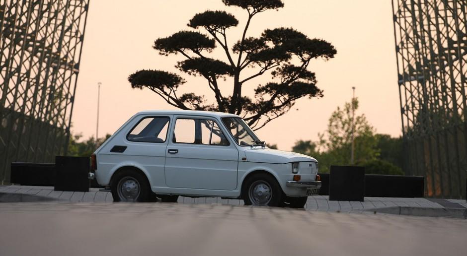 45 lat temu powstał pierwszy polski Maluch - fiat 126p