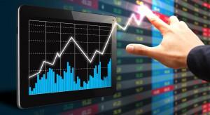 Giełdy liczą na powrót gospodarski na ścieżkę wzrostu