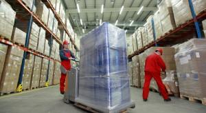 Logistycy korzystają z boomu na zakupy w internecie