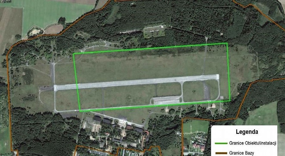 Mostostal Zabrze idzie do sądu po pieniądze za prace na budowie tarczy antyrakietowej