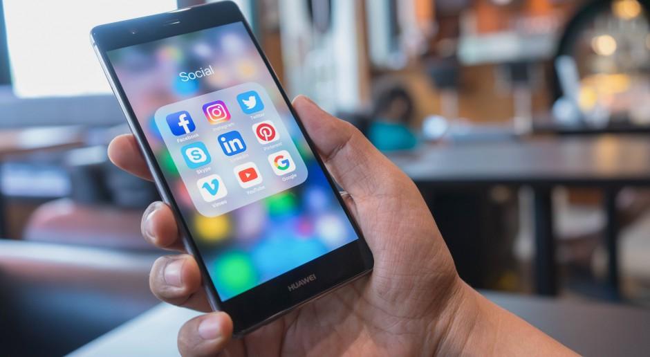 Huawei zwiększył zysk, ale sprzedaż smartfonów może zmaleć