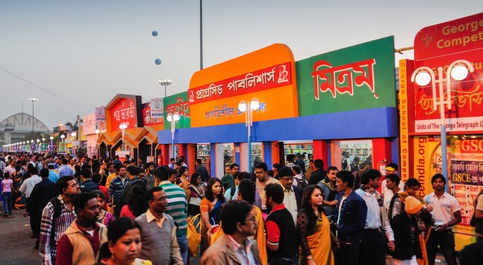Jak prowadzić biznes z nowoczesnymi Indiami