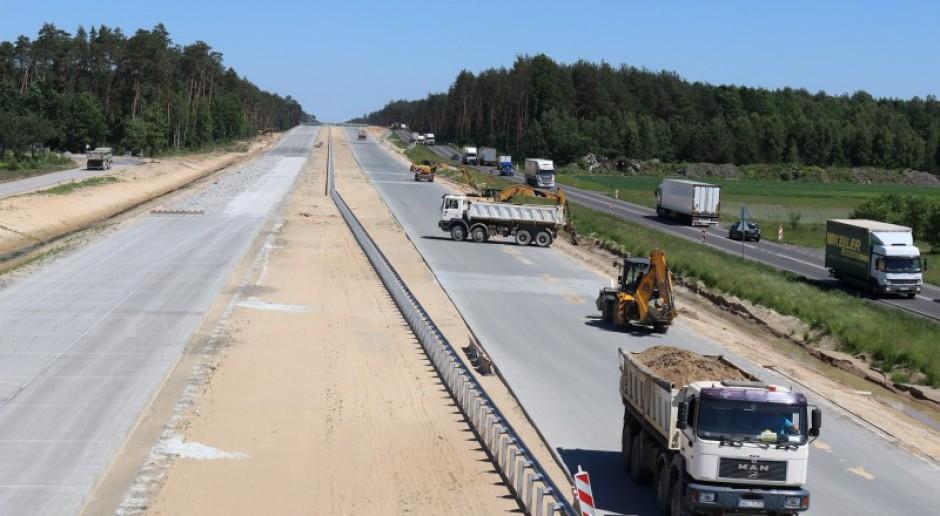 Dodatkowe 5 mld zł na budowę tras ekspresowych S8 i S5