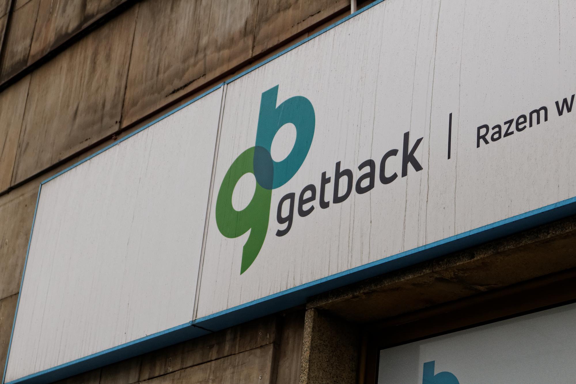 Sprzedaż obligacji GetBack jest jednym ze źródeł problemów Idea Banku (Fot. Mateusz Szymański/Shutterstock)