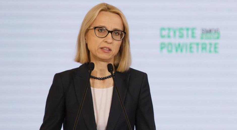 Teresa Czerwińska: Polska wśród najszybciej rozwijających się gospodarek w UE