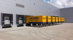 W Sosnowcu otwarto nowe centrum logistyczne