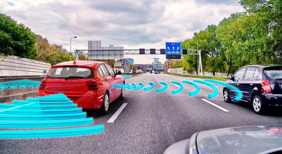VW chce standardów dla pojazdów autonomicznych
