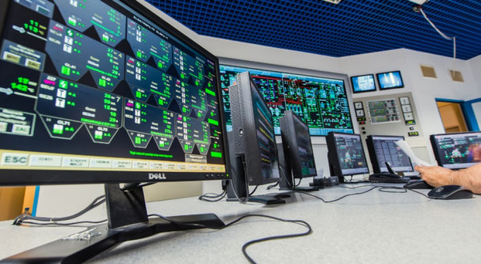 Innowacyjny system informatyczny w grupie Tauron