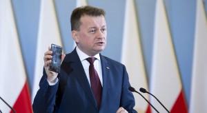 Mariusz Błaszczak: naprawiamy to, co poprzednicy popsuli