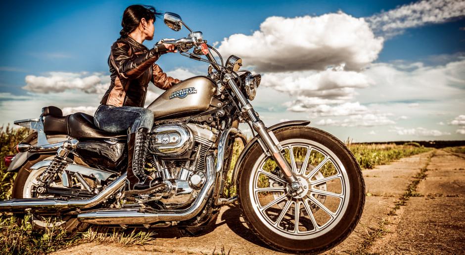 Harley-Davidson wycofuje się z Indii