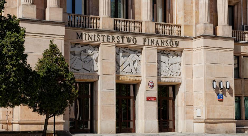 Rząd zdradził, ile ma pieniędzy na rachunkach budżetowych