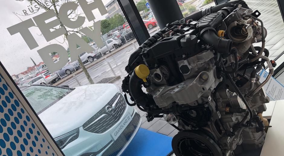 Półmilionowy silnik PureTech wyprodukowany w fabryce PSA w Tychach