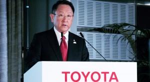 Japońskie firmy motoryzacyjne jednoczą siły w obronie przed koronawirusem