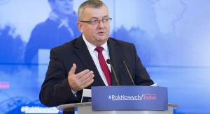 Andrzej Adamczyk: podwykonawcy z trasy S8 dostaną wsparcie