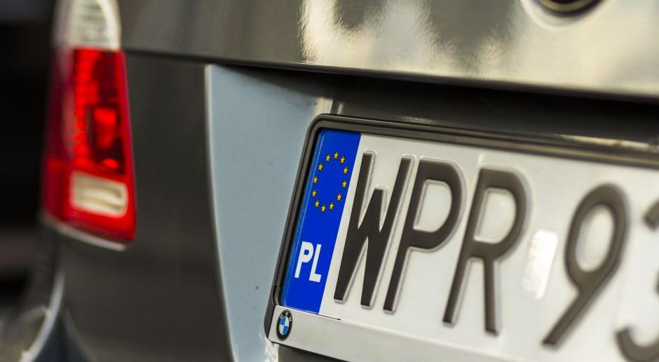 Polski rynek samochodów notuje nowe rekordy