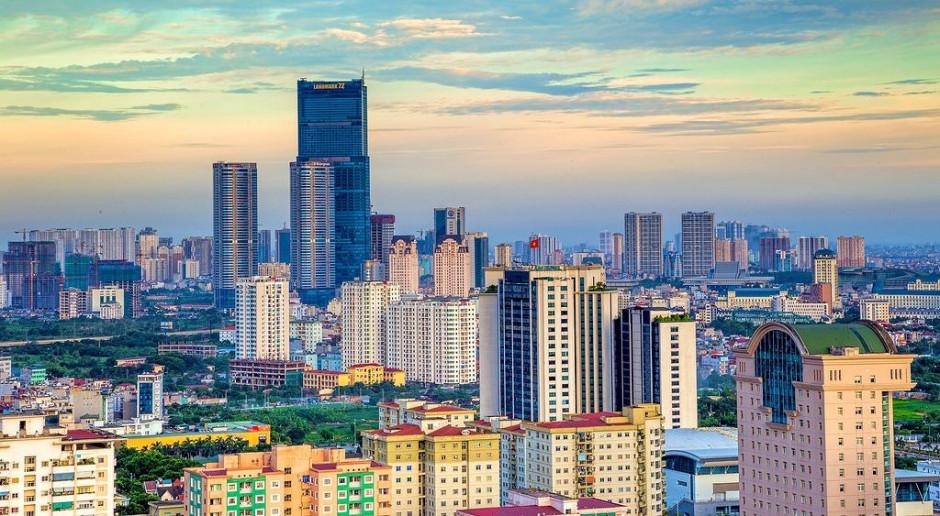 Wietnamczycy mają dość Chin i Specjalnych Stref Ekonomicznych