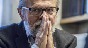 """Prof. Ryszard Bugaj przestrzega przed euro. """"Nie ma dobrych powodów"""""""