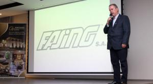 Prezes Fasingu chce postawić Ruch Chorzów na nogi