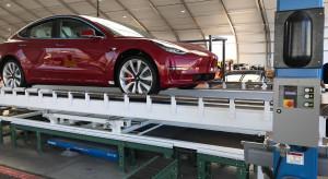 Tesla poszerza kanały sprzedaży w Chinach