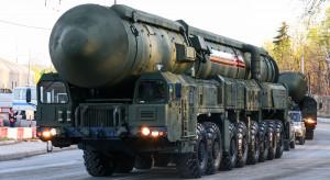Rosja przygotowała miejsce na broń atomową tuż przy granicy z Polską?