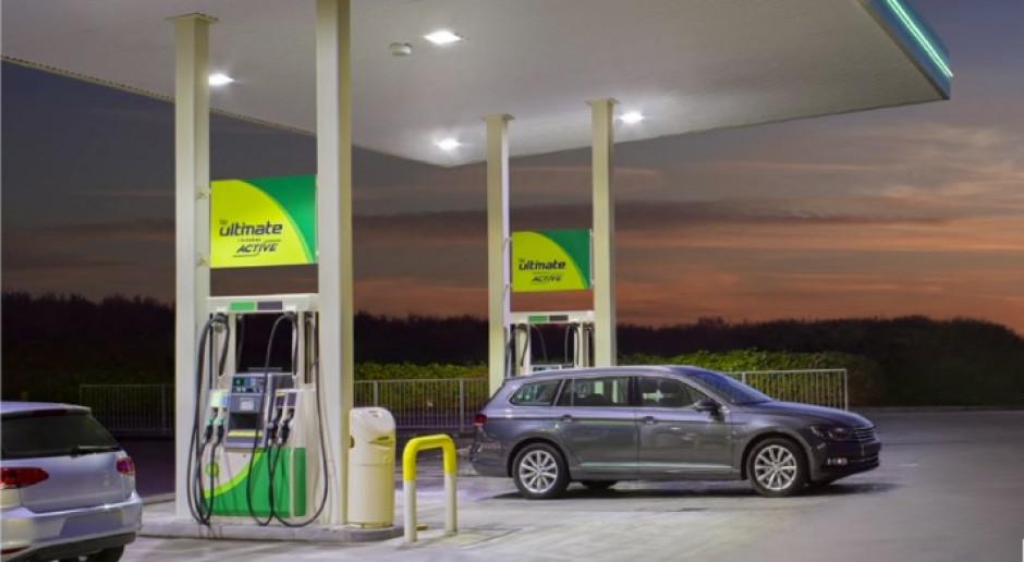 BP wchodzi w segment carsharingu
