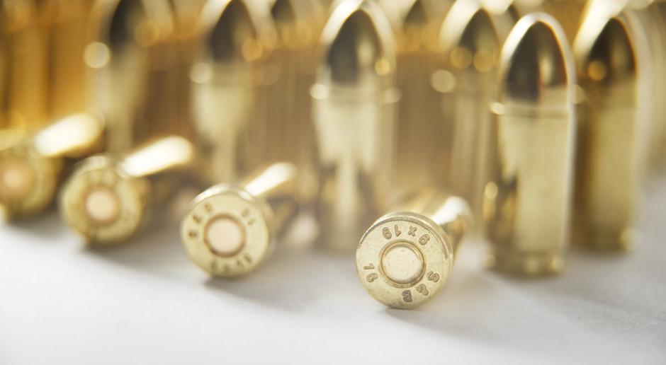 Cenzin dostarczy amunicję polskiej policji