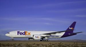 Za 6,6 mld dol Fedex otrzyma dwa tuziny nowych samolotów