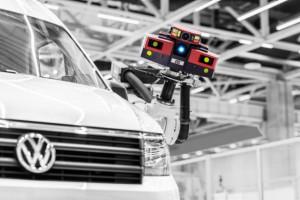 Volkswagen wstrzymuje produkcję w Poznaniu, Swarzędzu i Wrześni