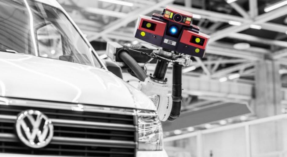 Volkswagen będzie produkować nowe kompaktowe vany w Polsce