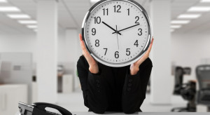 35-godzinny tydzień pracy? Polacy i tak będą pracować dłużej