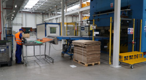 Podwyżka płac w fabryce automotive na Śląsku