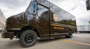 UPS przetestuje autonomiczne elektryczne furgonetki dostawcze
