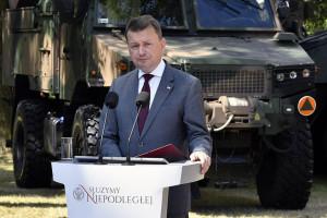 65 procent wydatków resortu obrony trafia do polskiego przemysłu