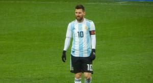 Argentyna przegrała na mundialu, ale dostała 50 mld dolarów
