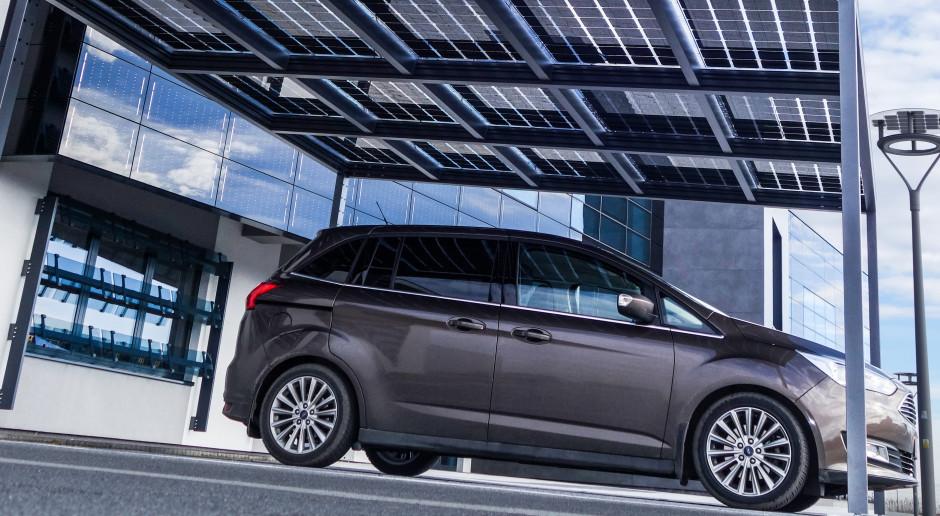 ML System rozpocznie produkcję fotowoltaiki dla samochodów