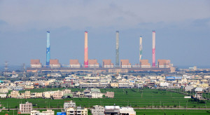 Chińczycy zbudują największą elektrownię węglową na świecie, ale nie u siebie