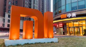 Apple wyprzedzone przez Xiaomi. Chińska firma trzecim producentem smartfonów na świecie