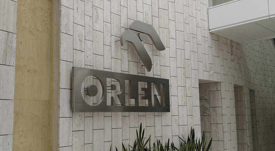 PKN Orlen ponownie w gronie takich firm jak Apple, Ford czy Boeing