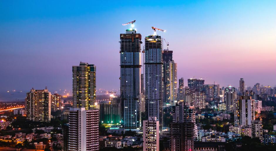 Indie największym kredytobiorcą AIIB. Azjatycki bank rozwija skrzydła