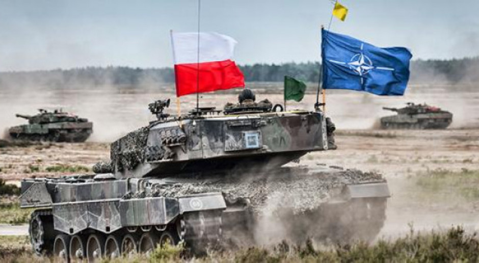 9 krajów chce stworzyć europejskie siły natychmiastowego reagowania