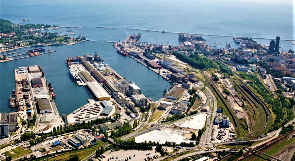 Torpol z Intercorem oraz Trakcja PRKiI chętni na tory w porcie Gdynia