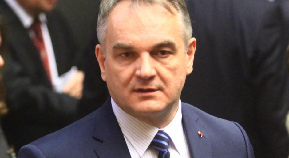 Waldemar Pawlak przed komisją śledczą o wyłudzeniach VAT