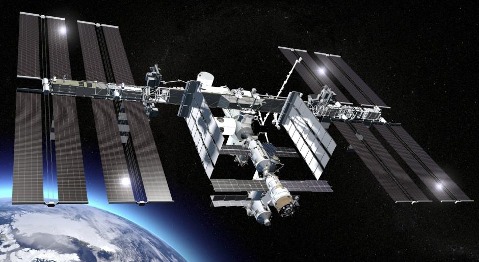 Krok w stronę komercjalizacji Międzynarodowej Stacji Kosmicznej
