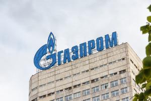 Gazprom dopłaca do eksportu gazu i topi rosyjski budżet